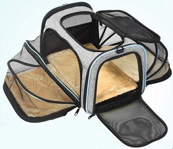 sac de transport chihuahua